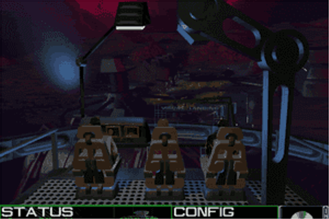 Download Aliens: A Comic Book Adventure - My Abandonware