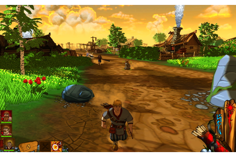 Fairy Tales: Three Heroes - Buy and download on GamersGate