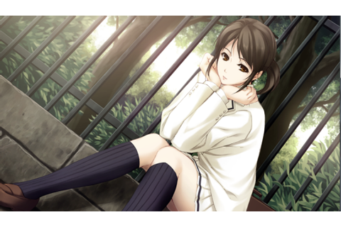 Game Review: Kara no Shojo (PC) - Review - Voice of Geeks ...