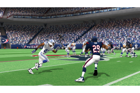 Madden NFL 11 (Wii) News, Reviews, Trailer & Screenshots