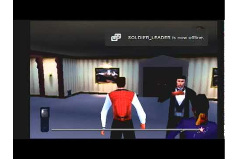 Ps1 game: Mission Impossible-3 - YouTube