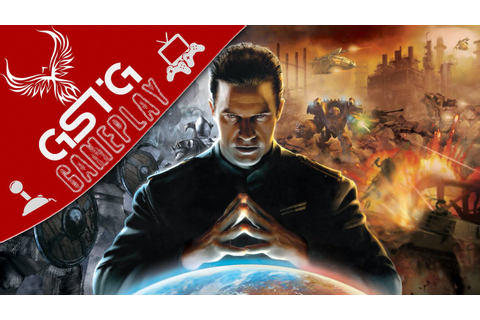 Empire Earth III [GAMEPLAY by GSTG] - PC - YouTube