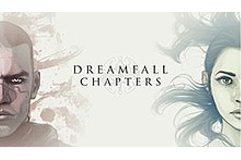 Dreamfall Chapters - Wikipedia
