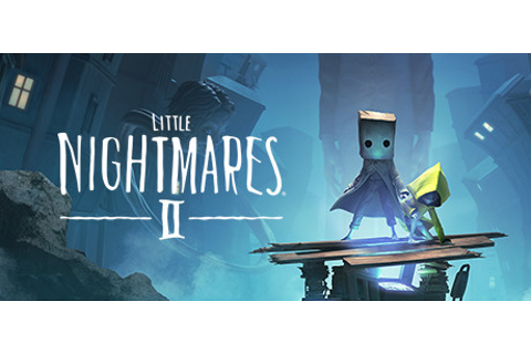 Little Nightmares 2 Download Free PC Game Links