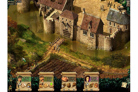 Robin Hood: The Legend of Sherwood Demo Download