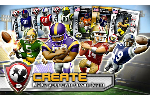 Big Win Football » Android Games 365 - Free Android Games ...