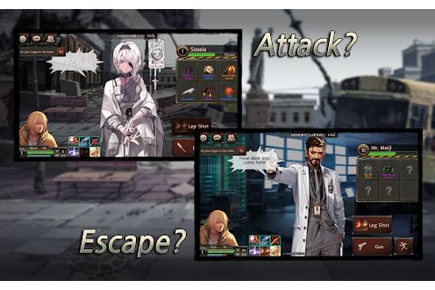 Black Survival - Android Apps on Google Play