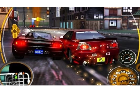 deneme: street racing games