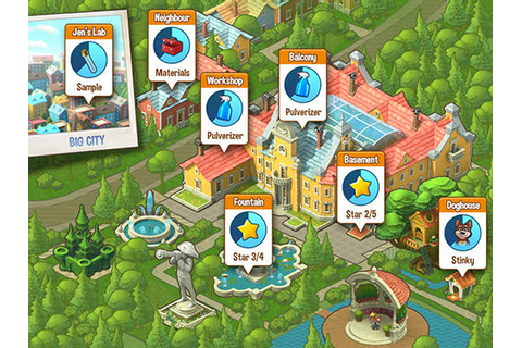 Tips and Tricks for Gardenscapes New Acres - App Cheaters