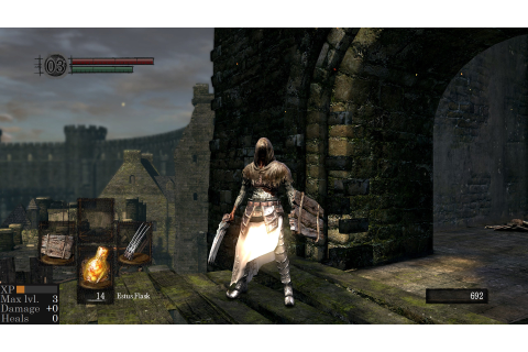 Dark Souls gets Gun Game mod and it does everything you ...