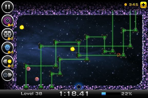 Space Xonix Free Download « IGGGAMES