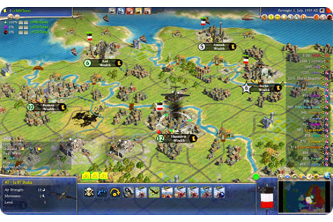 Apple - Games - Articles - Civilization IV: Beyond the Sword
