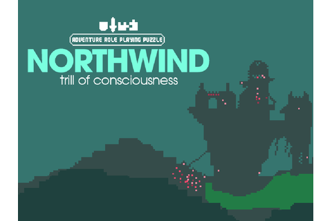 North Wind: Trill of Consciousness iOS game - Indie DB