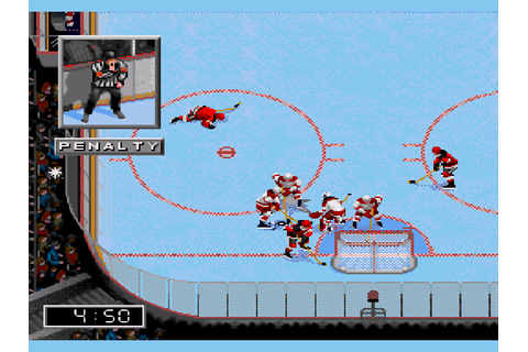 NHL 96 Download Game | GameFabrique