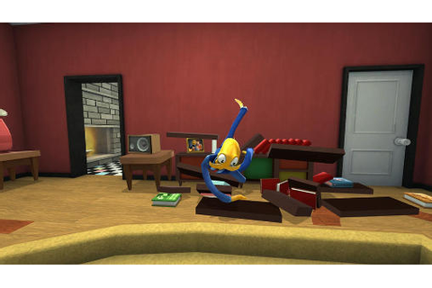 Octodad: Dadliest catch for Android - Download APK free