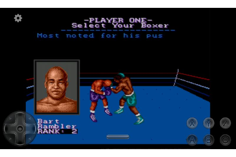 Free Muhammad Ali Heavyweight Boxing APK Download For ...