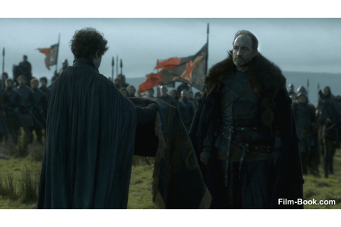 GAME OF THRONES: Season 4, Episode 8: The Mountain and the ...