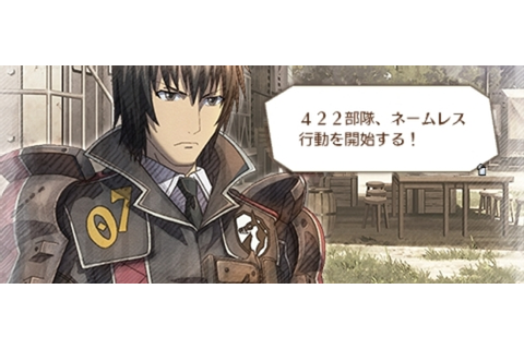 Valkyria Chronicles 3 - Games - GameZone