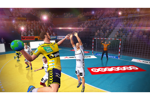 Buy Handball 16 Steam