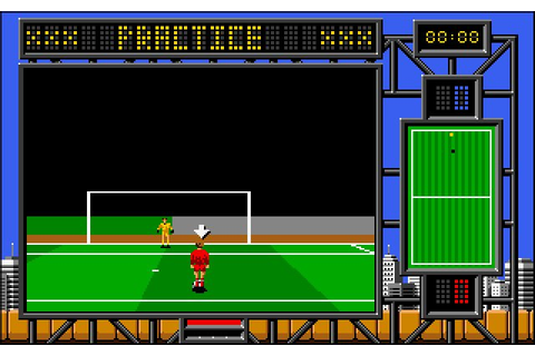 Download International Soccer Challenge sports for DOS ...