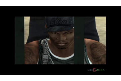 50 Cent Bulletproof - Gameplay PS2 (PS2 Games on PS3 ...