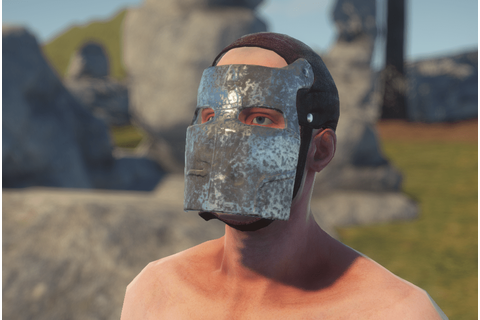 Interesting development in Rust game design that gives ...