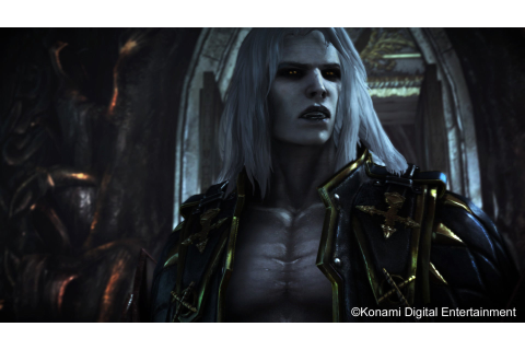 Castlevania: Lords of Shadow 2 - PlayStation 3 - IGN