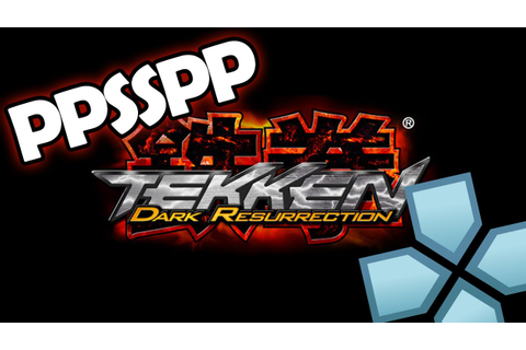Tekken 5 Dark Resurrection 1.10 Gb Highly Compressed Game ...