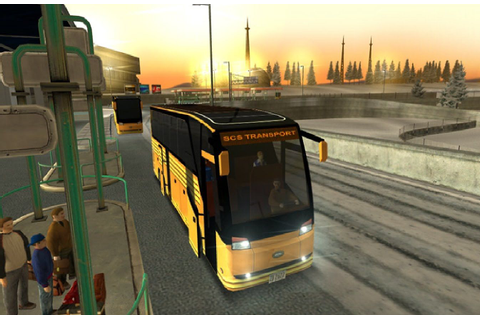 Top 10 Best PC Bus Driving Simulator Games | Games to play ...