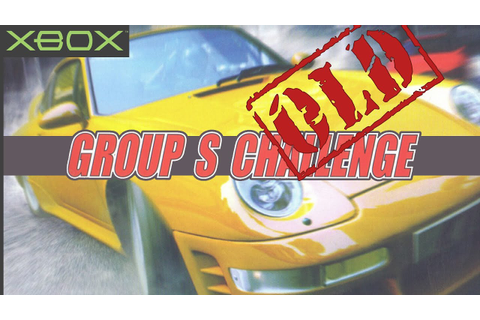 Playthrough [Xbox] Group S Challenge - YouTube