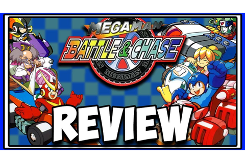 Mega Man X Collection (GameCube) Review Finale: MegaMan ...