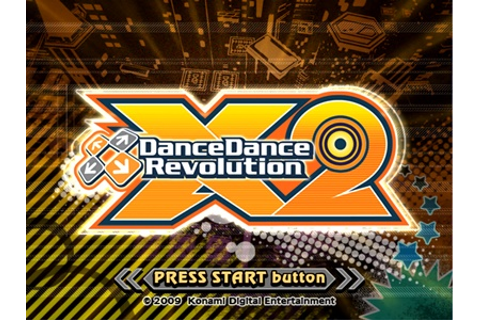 Dance Dance Revolution X2 PS2 ISO - Download Game PS1 PSP ...