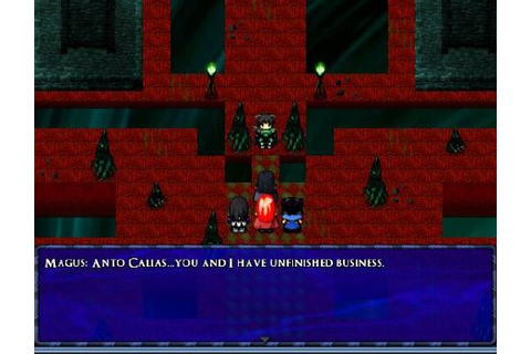Chronicles of a Dark Lord: Rhapsody Clash Free Download ...