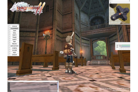 Ragnarok Online 2: The Gate of the World - дата выхода ...