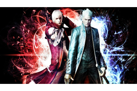 TELECHARGER DEVIL MAY CRY 3 PC ZETORRENTS DEVIL MAY CRY 3 ...