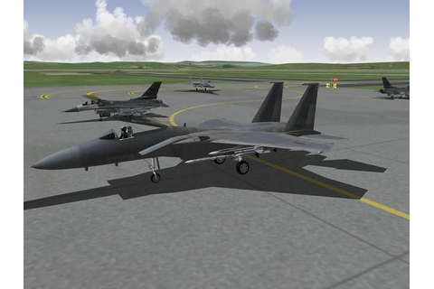 Falcon 4.0 Allied Force kostenlose Downloads, News ...