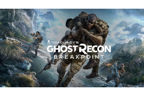 Tom Clancy's Ghost Recon: Breakpoint - PlayStation Universe
