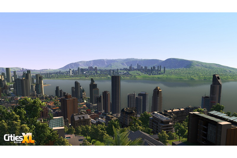 Cities XL 2012 review (PC)