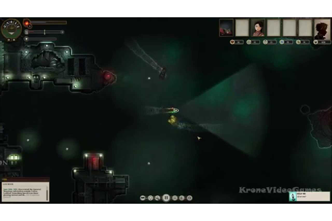 Sunless Sea Gameplay (PC HD) - YouTube