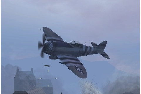 P-47 Thunderbolt | Call of Duty Wiki | FANDOM powered by Wikia