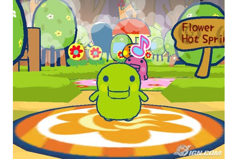 Tamagotchi: Party On! Review - IGN