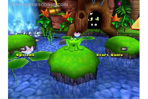 Frogger's Adventures The Rescue Download Free Full Game ...
