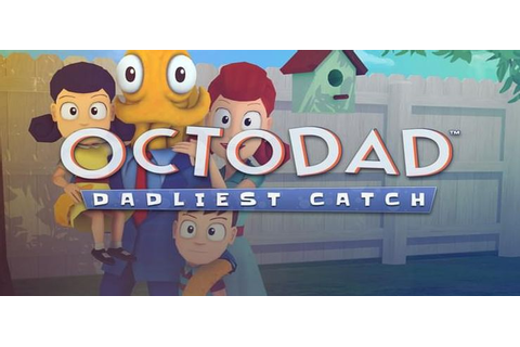 Octodad Dadliest Catch - Free Download PC Game (Full Version)