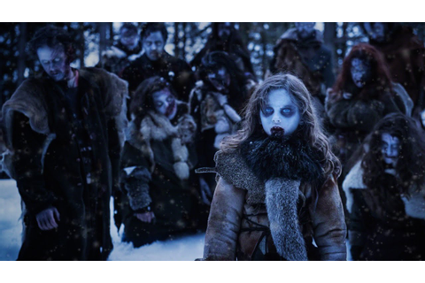 "Game Of Thrones Season 5 Episode 8 ""Hardhome"" Review ..."