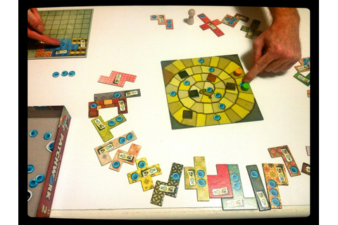 Board Game Friends: La profezia maya non sbaglia