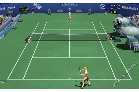 Tennis Elbow 2013 - Download Free Full Games | Sports games