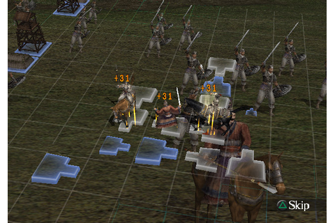 Dynasty Tactics 2 full game free pc, download, play ...
