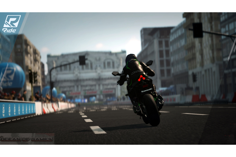 Ride PC Game 2015 Free Download ~ Ocean Of Pc
