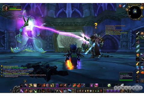 Point Blank Games: World Of Warcraft-Wrath of the Lich ...