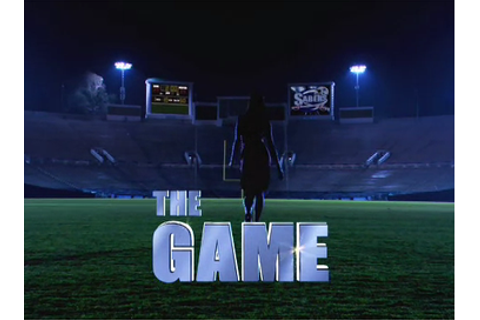 The Game (American TV series) - Wikipedia